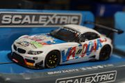 BMW Scalextric, Toy fair