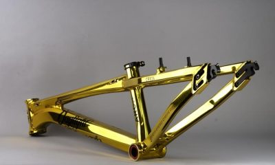 Daylight Arc C1, 24 gold