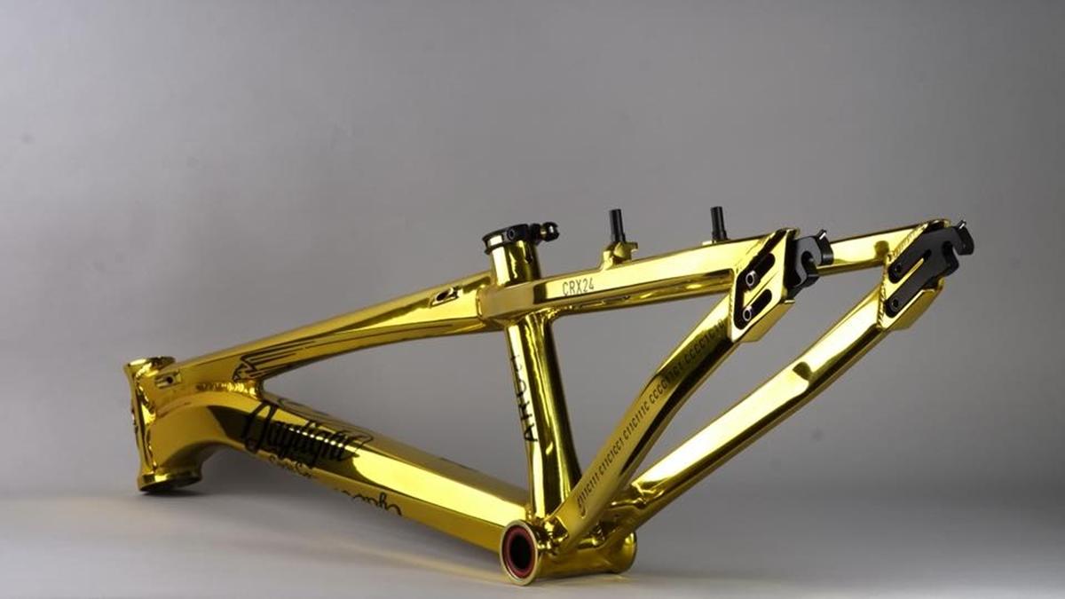 Daylight Arc C1, 24 gold