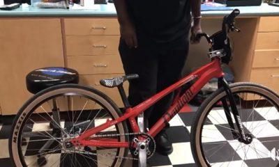 Daylight 26 inch BMX Racer