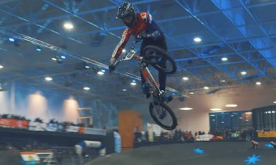 indoor BMX ABV Movies