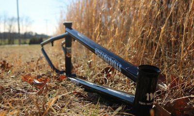 Truth BMX Mechanicsville frame