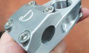 dane designs top load stem BMX