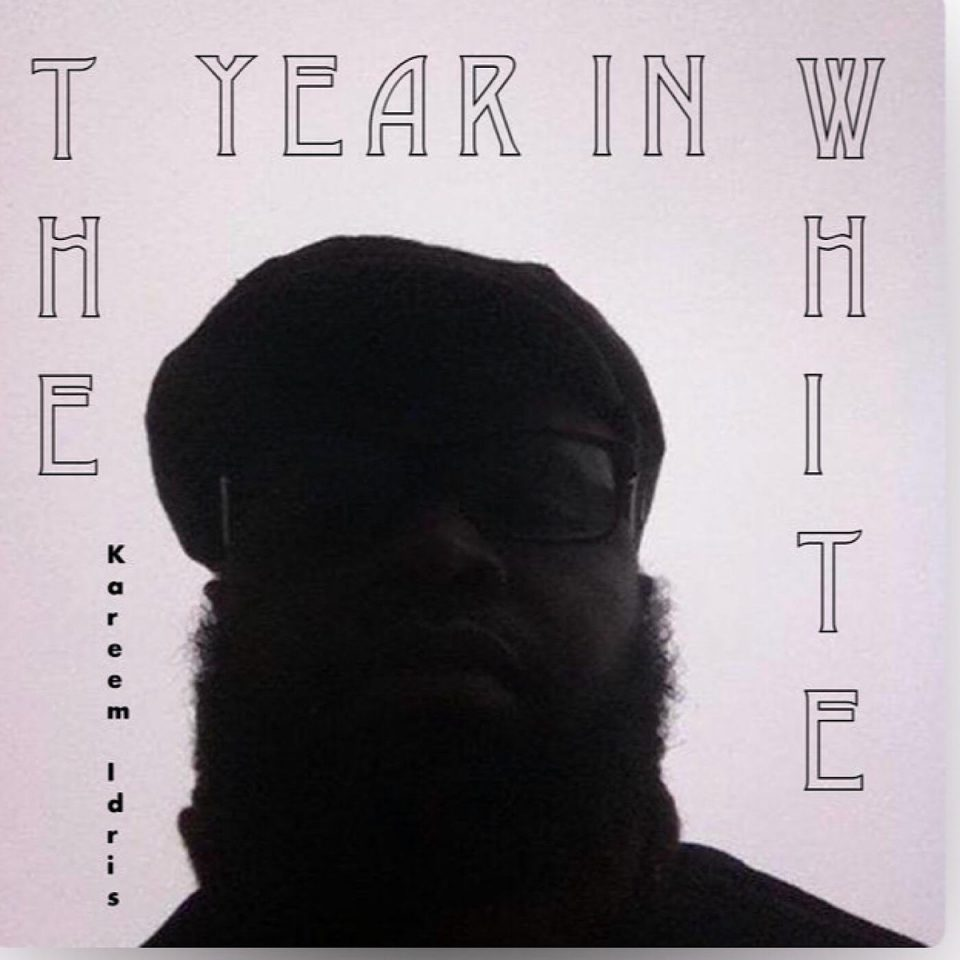 kareem idris, The Year In White