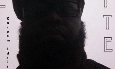 kareem idris album hiphop