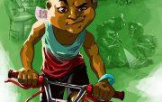 kid carvers and backyard bike bandits thumb