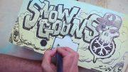 snowgoons dan lish boom box auction