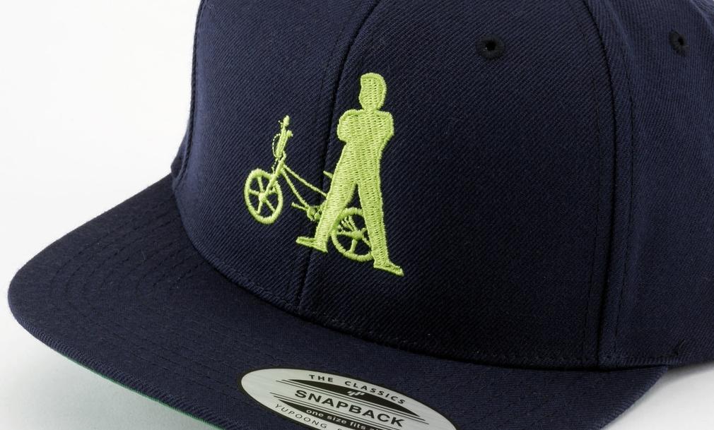 Bob Haro Rider hat