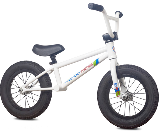 FTB Hero Balance Bike