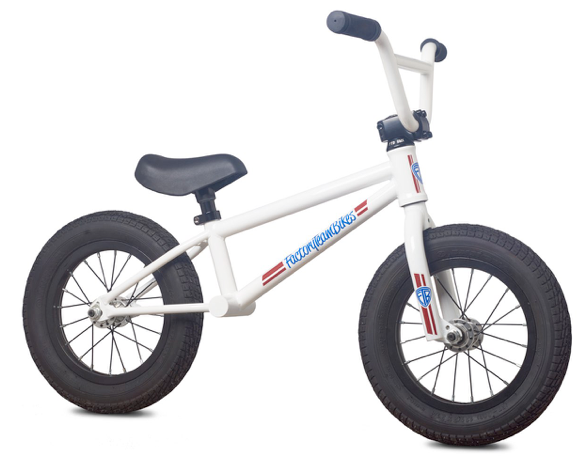 FTB too tough Balance Bike