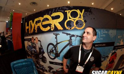 jud ciancio, hyper toy co