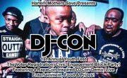 DJ-Con Youth fest