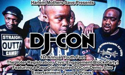 DJ-Con Youth fest