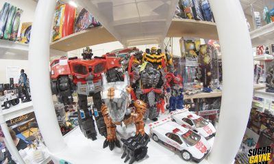 ToyCon Transformers