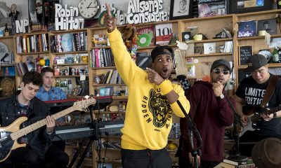 masta ace tiny desk