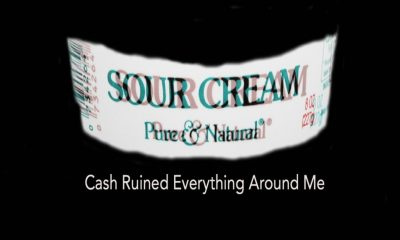 sour cream cornel west theory