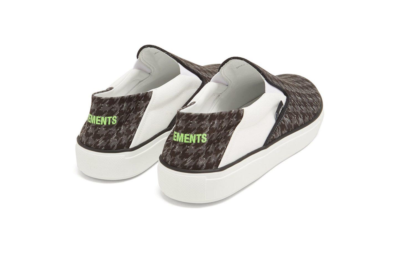 vetements-houndstooth-slip-on heel