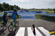 Velosolutions Pump Track OKC