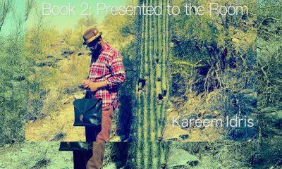Kareem Idris Book2 cover