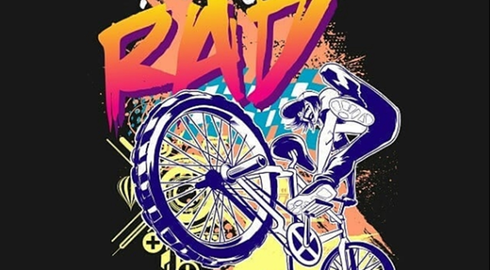 Rad Jay Reed illustration