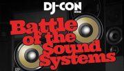 djcon sound systems