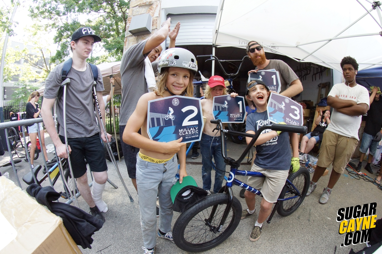 mullaly classic 12 and under winners