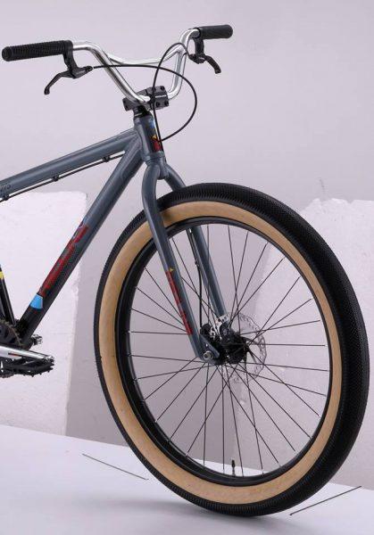 Redline RL 275 fat bike
