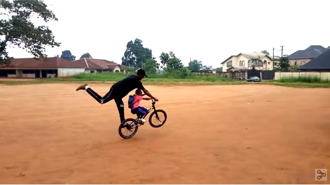 a bike for che