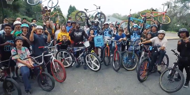 santa cruz ride out 2019