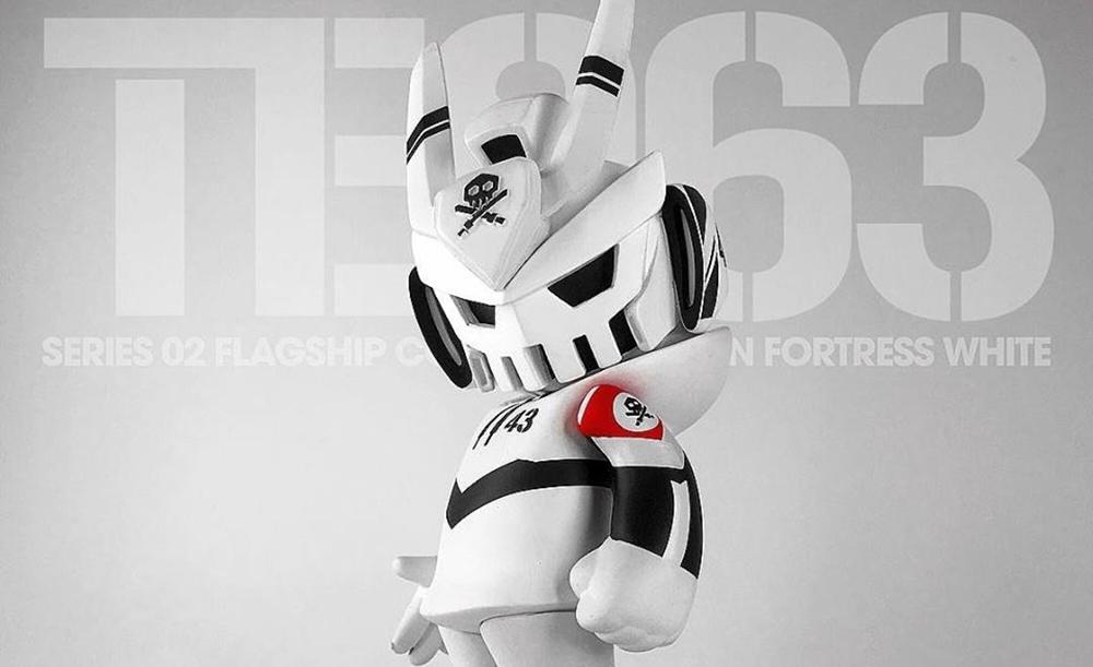 teq63 Fortress White 1