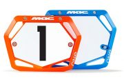 Mac number plates