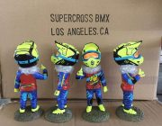 Anthony Dean Bobble Head Supercross