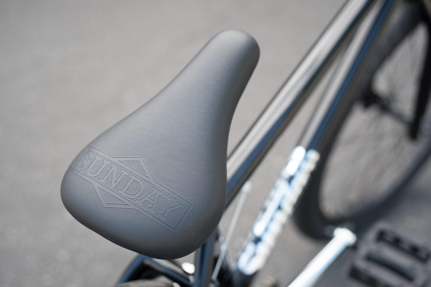 Sunday model-c-seat