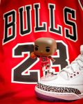 Michael Jordan Funko Pop figure