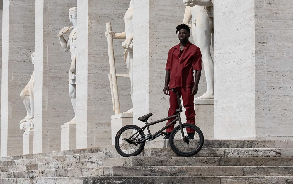 Nigel-Sylvester fendi shoot