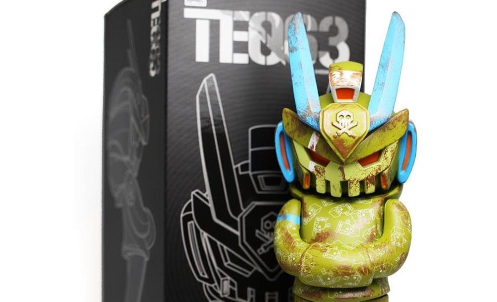 HX-Teq, Teq63