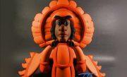 Spy Boy Legacy Orange