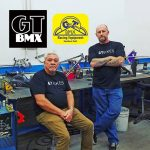 gary turner returns to GT Bicycles