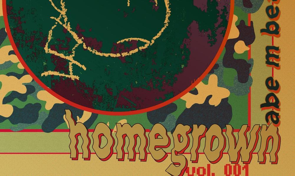 abe m beats, homegrown 001
