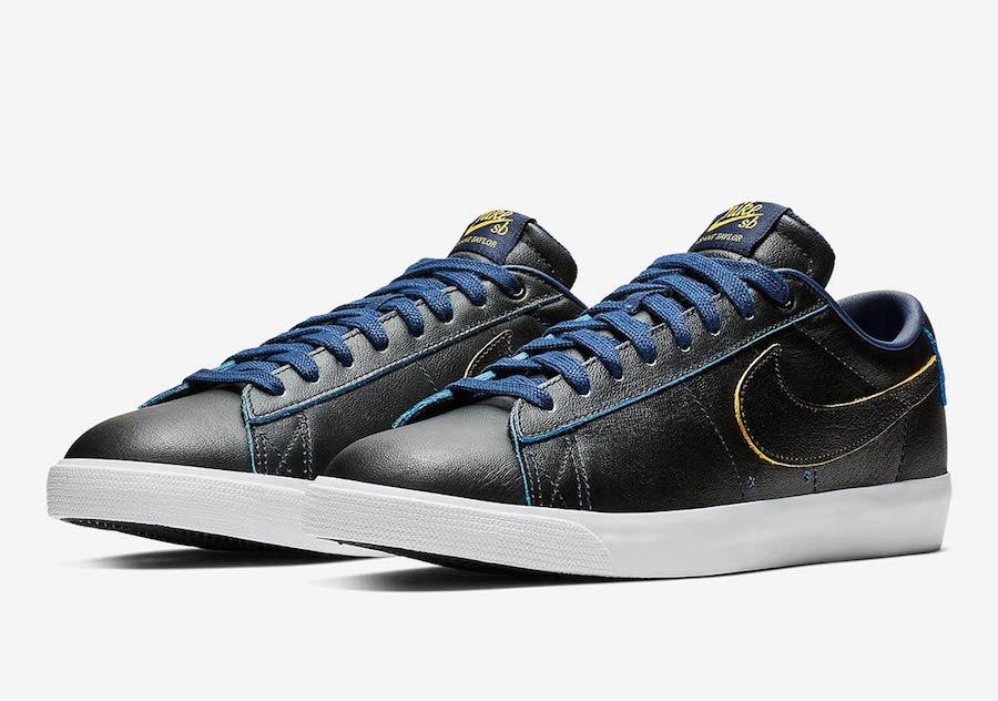 nike-sb-bruin--warriors pair
