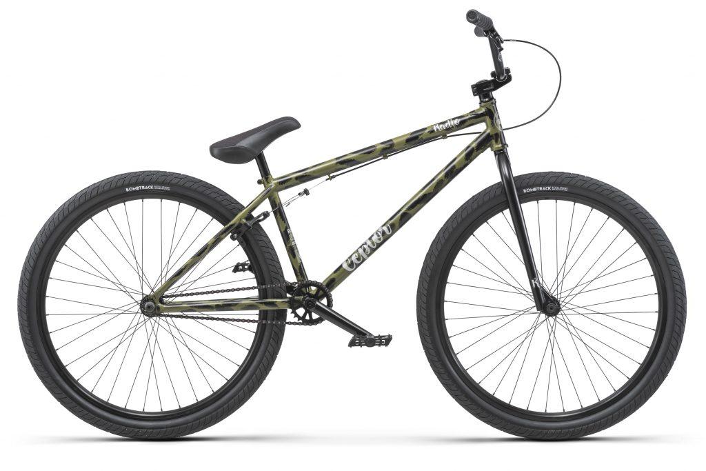 Radio bikes ceptor 2019