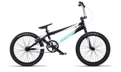 Radio bikes Xenon Pro XL side
