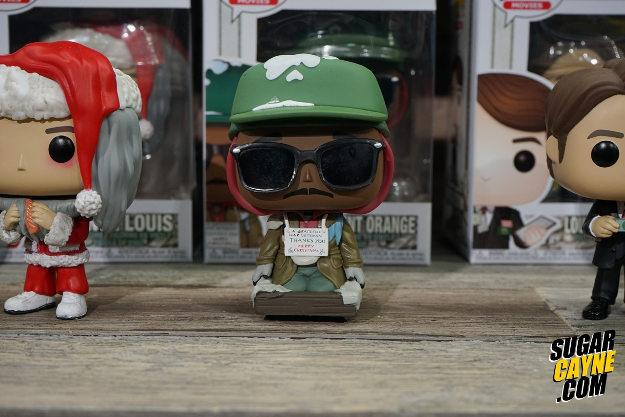 Trading Places, Funko Pop billy ray