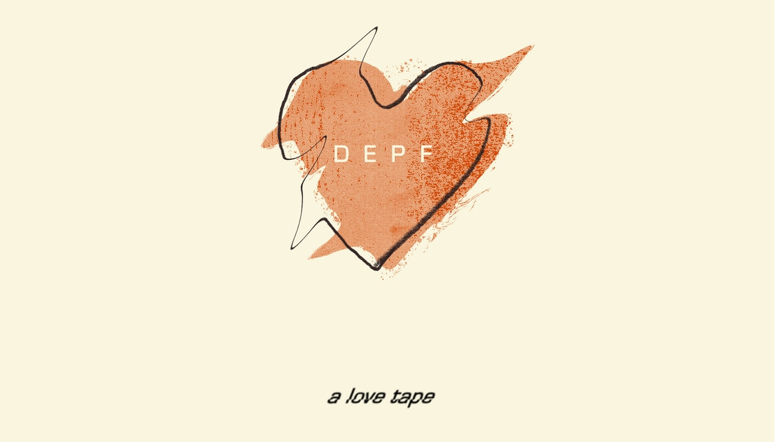 depf, a love tape hiphop