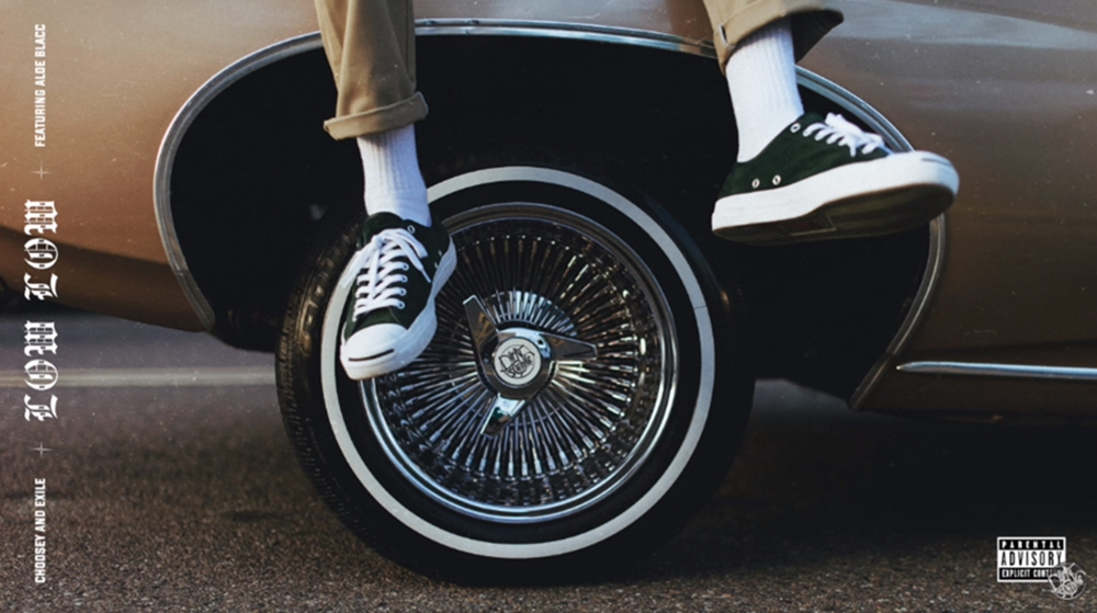 choosey exile low rider