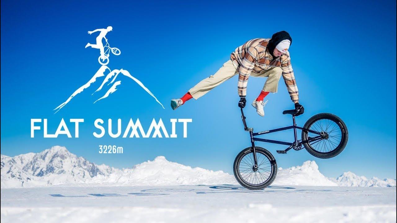 matthias dandois flat summit