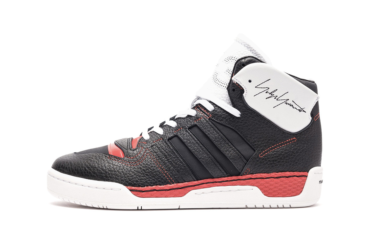 adidas hayworth-rivalry-hi y-3