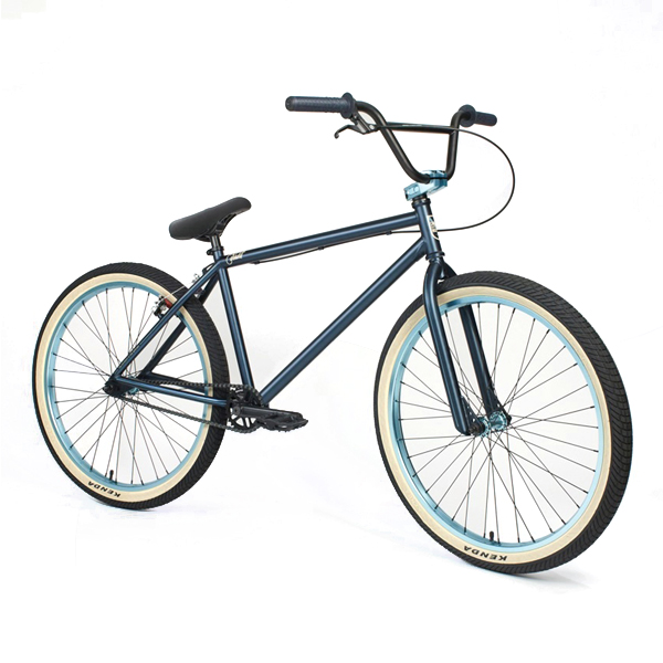 Carhartt-Journey bmx cruiser