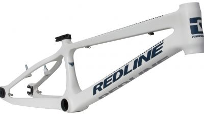 Redline bmx flight carbon