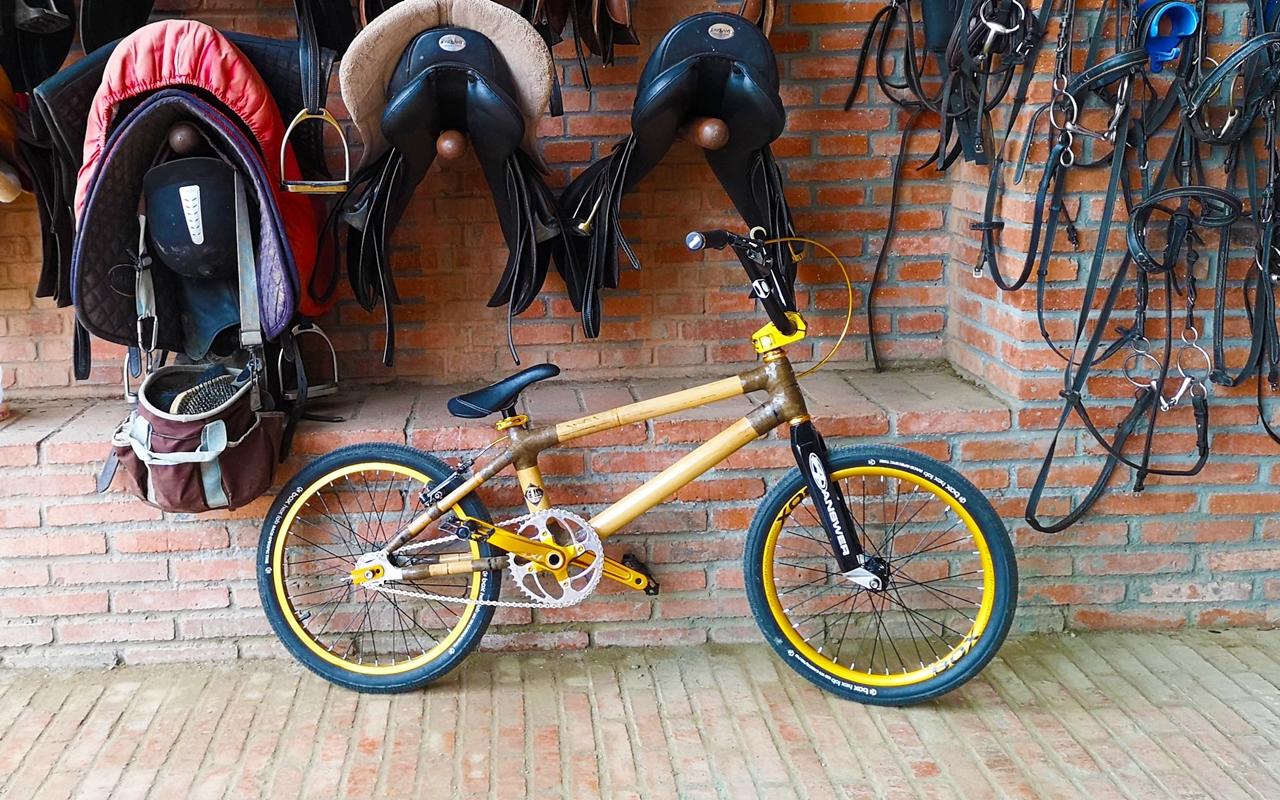 Simple Bikes, Tuah BMX